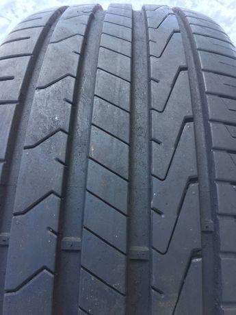 Літні шини б/у 4шт. Hankook Ventus Prime 3 K-125 235/55 R18 (8mm)