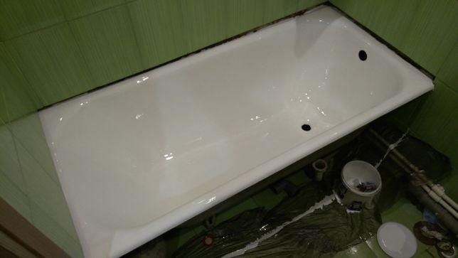 Реставрация ванн в Яготине