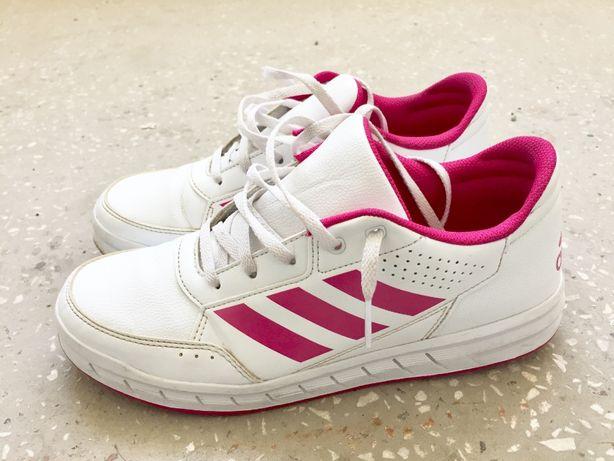 Женские кроссовки Adidas 38 размер. (24 см) 500 грн.