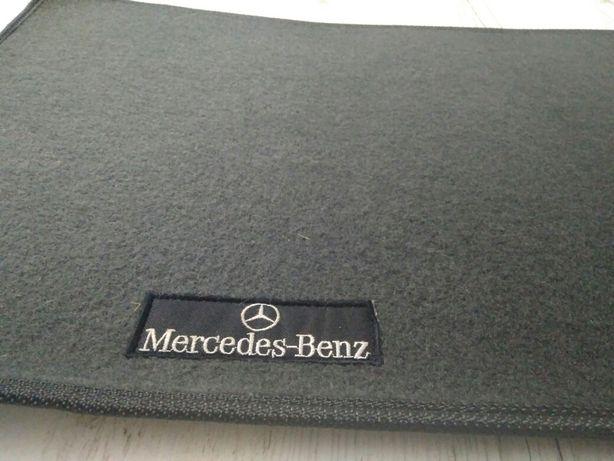 Текстильные Коврики Текстильні для Mercedes Benz W210 E-clas