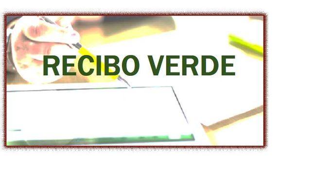 RECIBOS VERDES - CONTABILIDADE