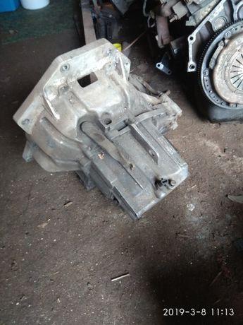 Коробка механика на форд таурус