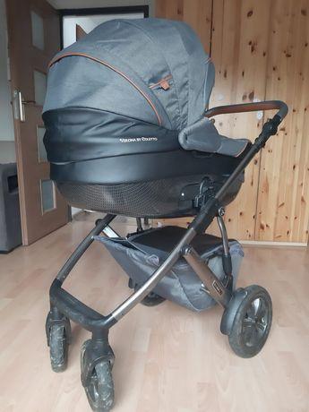 Wózek dziecięcy coletto verona 2w1