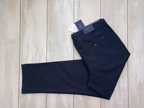 Брюки ( штаны, чиносы ) Gant