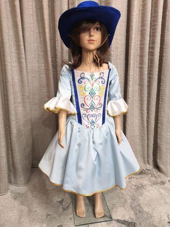 Барби Рене Barbie костюм на 4-8 лет