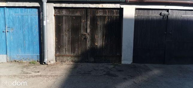 Sprzedam garaż na ul. Walczaka