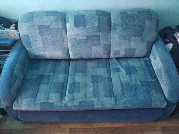 Продам диван (канапе)