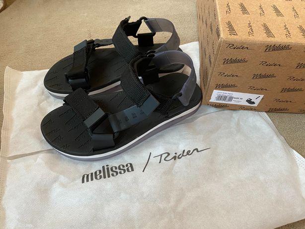 Босоножки сандалии Melissa Rider