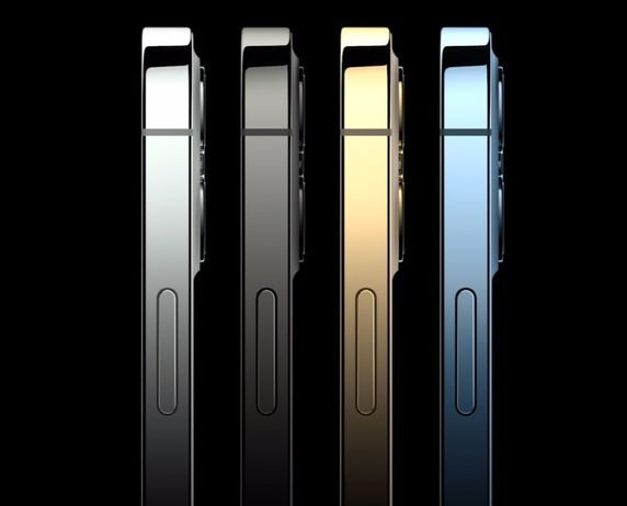 iPhone 12 Pro 128GB-256GB-512GB Кольори·ОБМІН·МАГАЗИН·КРЕДИТ0%