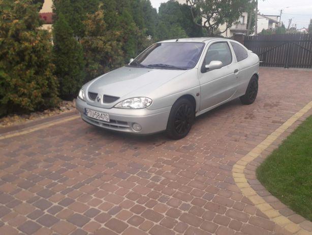 Sprzedam Renault Megane Coupe 2.0 140km!!!