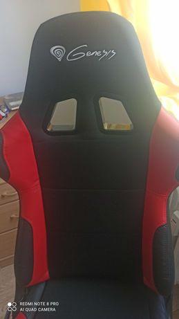 Super fotel gamingowy