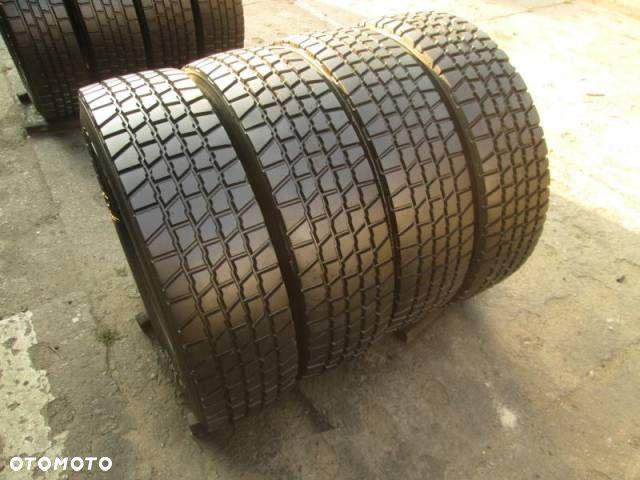 205/75R17.5 Goodyear 4 szt. (komplet) opon ciężarowych RHD Ksawerów - image 1
