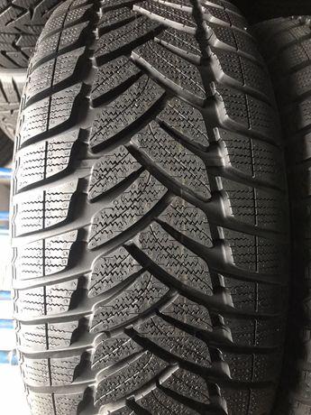 225/50/17 R17 Dunlop SP Winter Sport M3 RSC 4шт новые зима