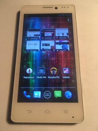 Telefon Smartfon tablet Prestgio. Zamienie.