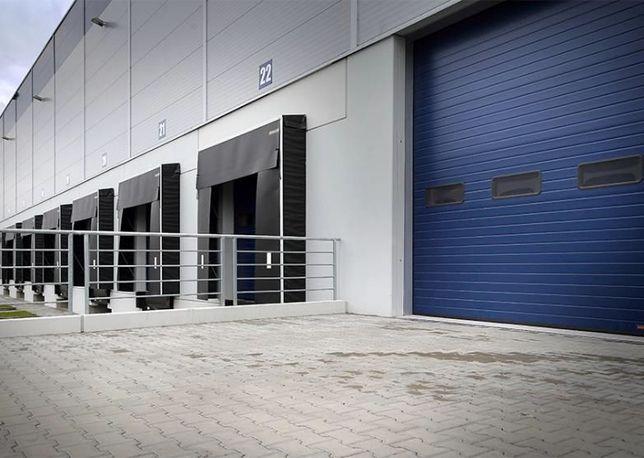 Dobrzykowice - nowoczesny magazyn klasy A o pow. 3000 m2.