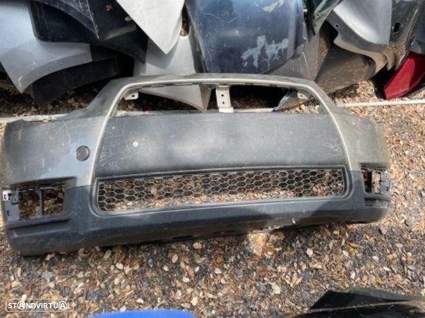 Parachoque mitsubishi colt 2010