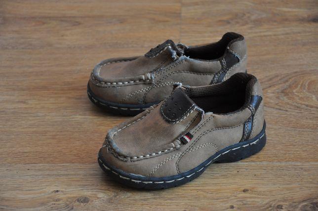 Туфли для мальчика oshkosh р.6М