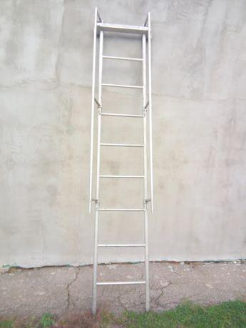 Лестница ЛПНА З.0м