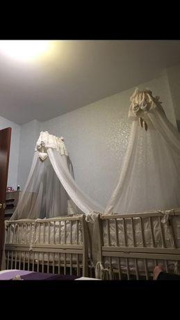 кроватка, детская кроватка