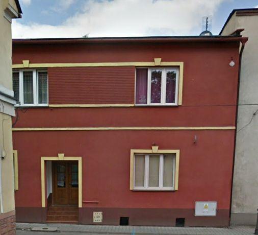 Pokój z łazienką w centrum Strumienia.