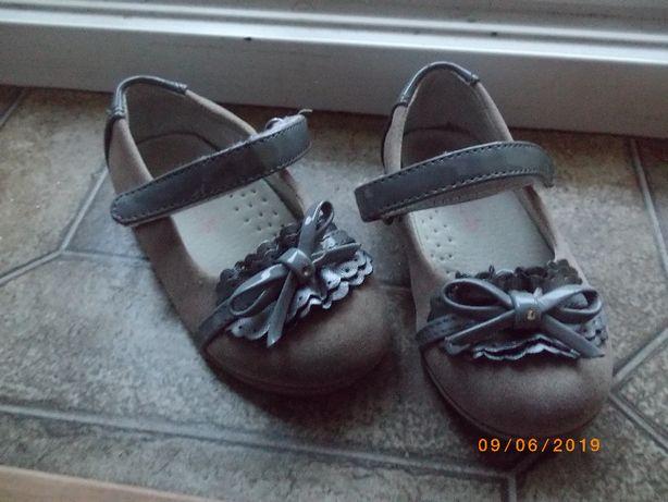 buty dziewczęce, rozmiar 22
