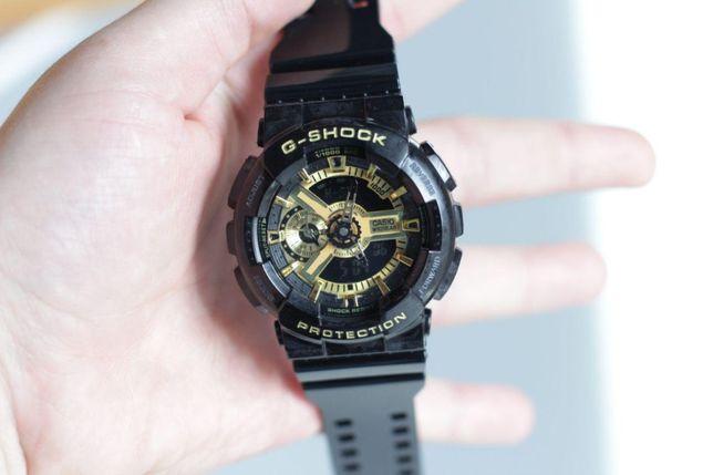 Casio G-Shock 110 SUPER JAKOŚĆ