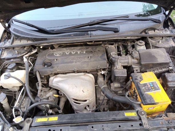 Мотор Toyota Camry 2.4 2006