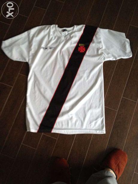 Camisola Futebol - Vasco da Gama #10
