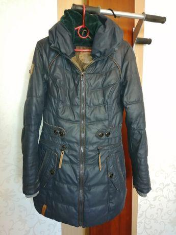 Куртка Naketano, зима