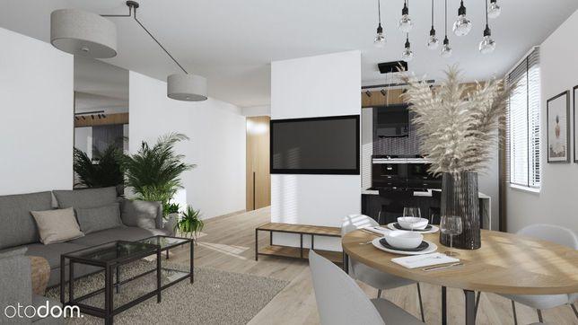 Mieszkanie 73m2, Bielawa, wysoki standard, Nowe