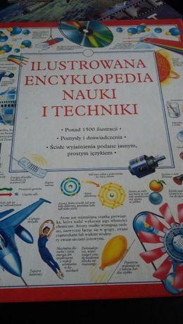 Encyklopedia Nauki i Techniki