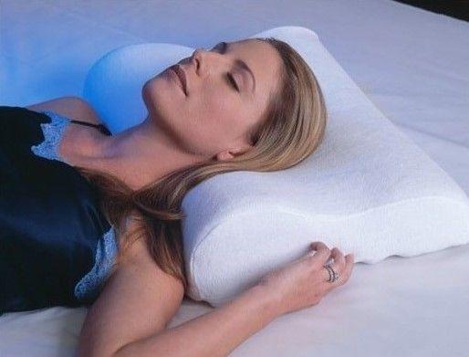 поддерживание, подушка, позвоночника | memory Ортопедическая pillow Тернополь - изображение 1