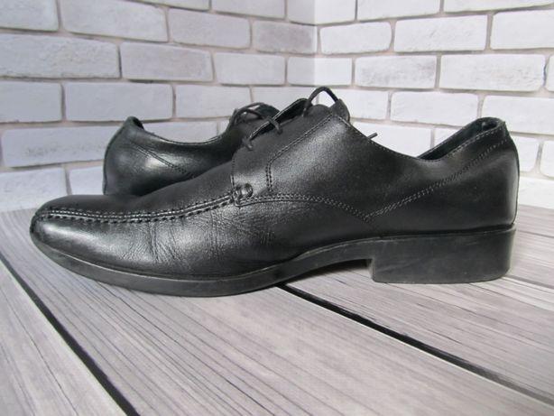 туфли Tom English, кожаные, размер 42