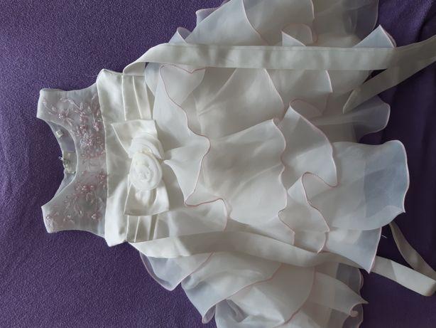 Sukienka rozmiar:62/68