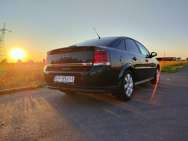Opel Vectra C GTS 2.2 w pełni sprawny,  dobry stan