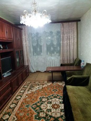 Сдам отличную 2-комнатную квартиру на Черёмушках.