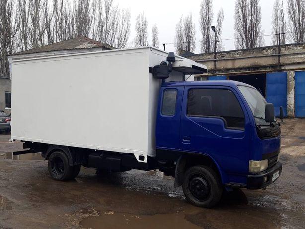 Продам грузовик ДФ 1032 реф
