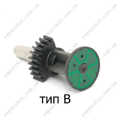 Шестерня индикатора позиции актуатора турбины Hella