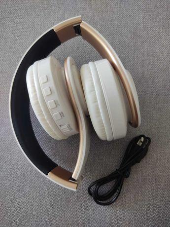 Headphones auscultadores fones sem fios NOVO