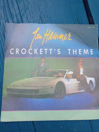 Crockett's Theme - Jan Hammer