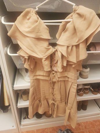 Vestido Marca Cawe