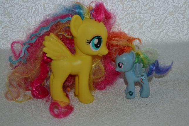 игрушки фигурки My little pony Hasbro оригинал