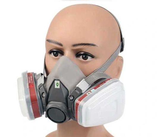 Maska przeciwpyłowa FD-410