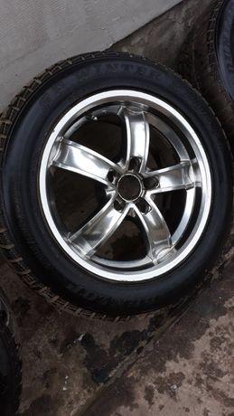 Колеса Титаны R17 BMW, Hyundai, Volkswagen