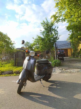 Скутер Suzuki Verde