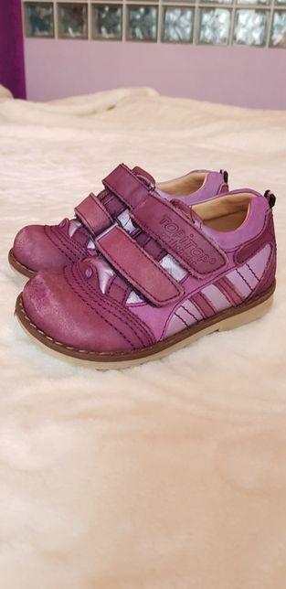 Туфли, туфельки ортопедические 23 размер Topitop
