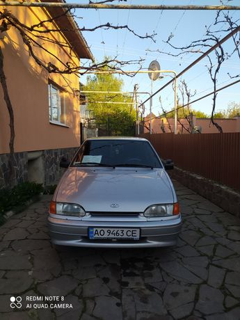 Продам автомобіль ВАЗ 2114