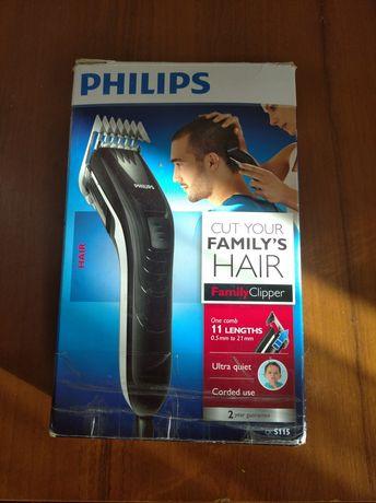 Електронна машинка Philips