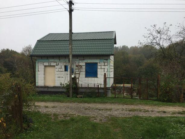 продаж дачного будинку + окрема баня