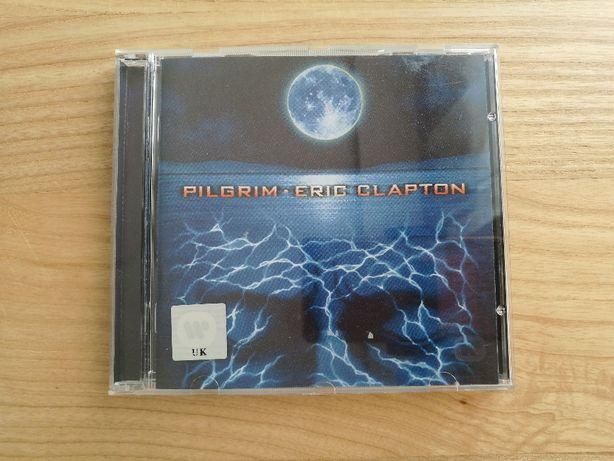 Eric Clapton - Pilgrim płyta CD 1998